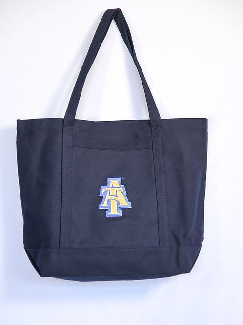 NCAT Canvas Tote Bag