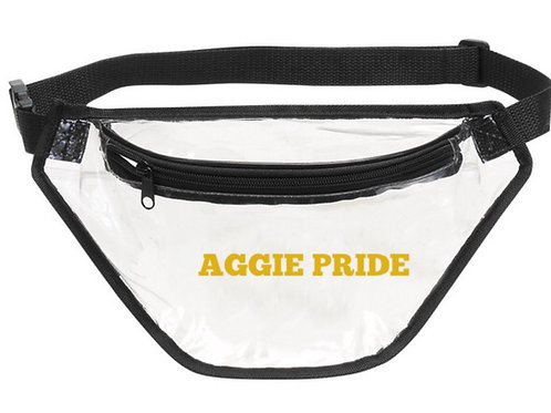 Aggie Pride Fanny Pack