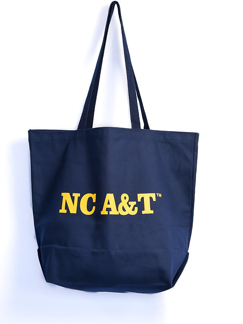 NCAT Market Tote