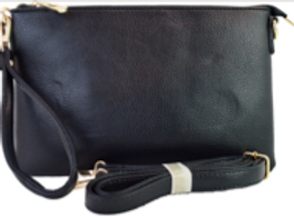 The Clutch Black