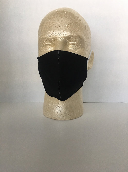 Face Covering (Black)