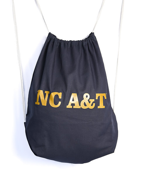 NCAT Drawstring Bag