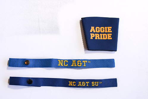 NCAT luggage Tags
