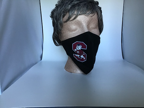 SCSU Face Covering
