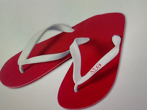DST Shower Shoes