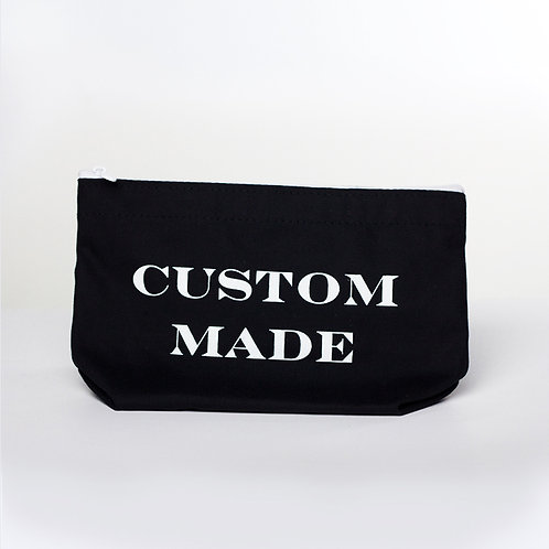 Cosmetic Pouch (Custom Made)