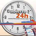 FincasTorrecilla.com abierto 24h WhatsApp 693023926