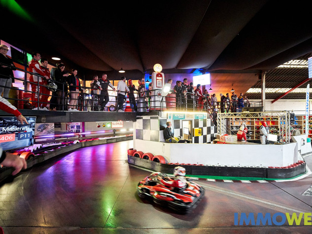 IMMOWEB - Karting Trophy Tour
