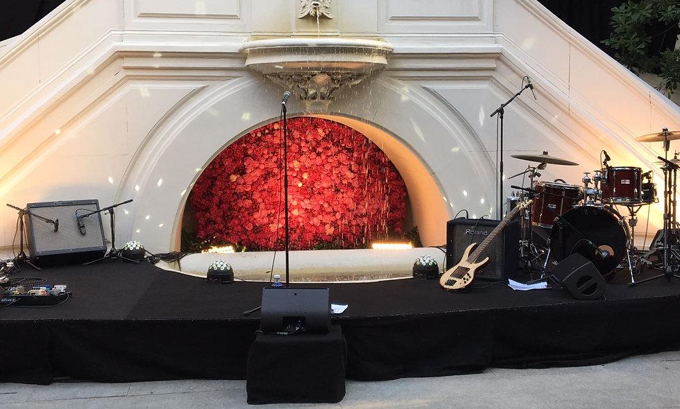 Massimo Dutti Event in Madrid