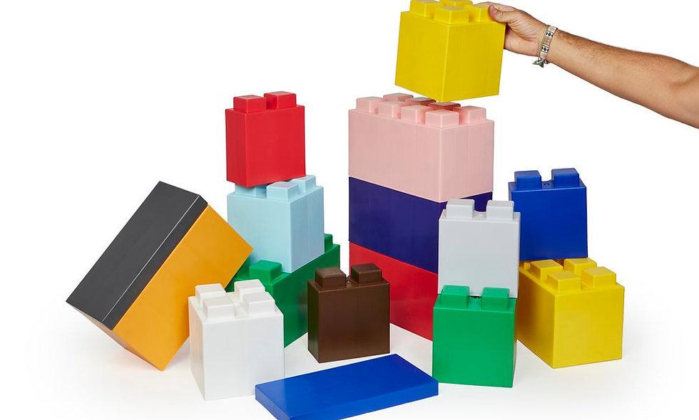 EVERBLOCK, modular building system