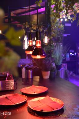 Hels - Belgocatering - Showcase Food Ser