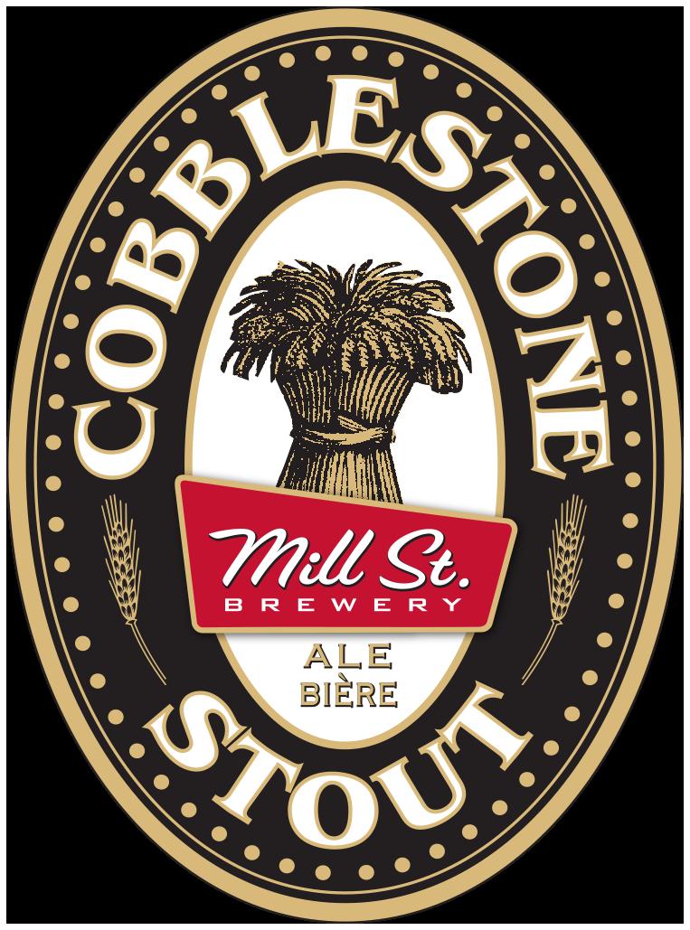 Mill St - Cobblestone Stout