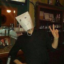 Unknown Bartender