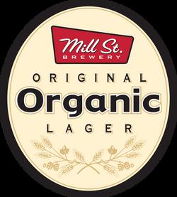 Mill St - Origional Organic Lager