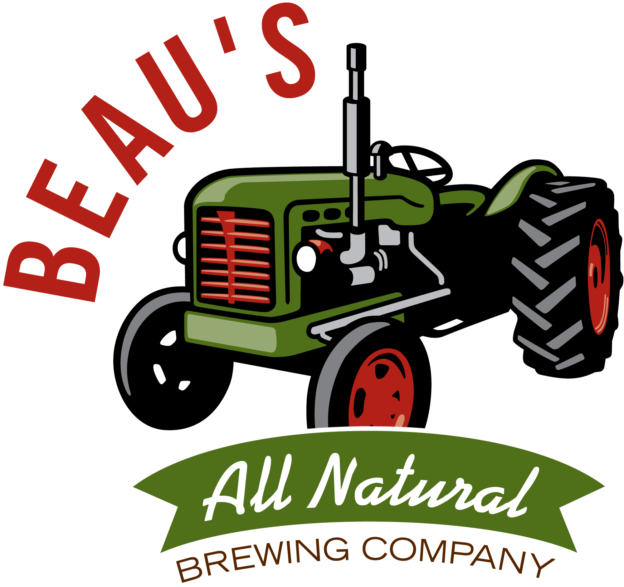 Beau's - Lugtread Lagered Ale