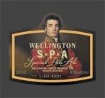 Wellington - Special Pale Ale