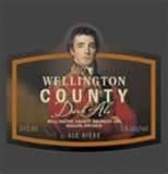 Wellington - County Dark Ale