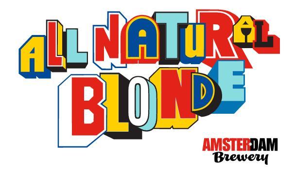 Amsterdam - Natural Blonde