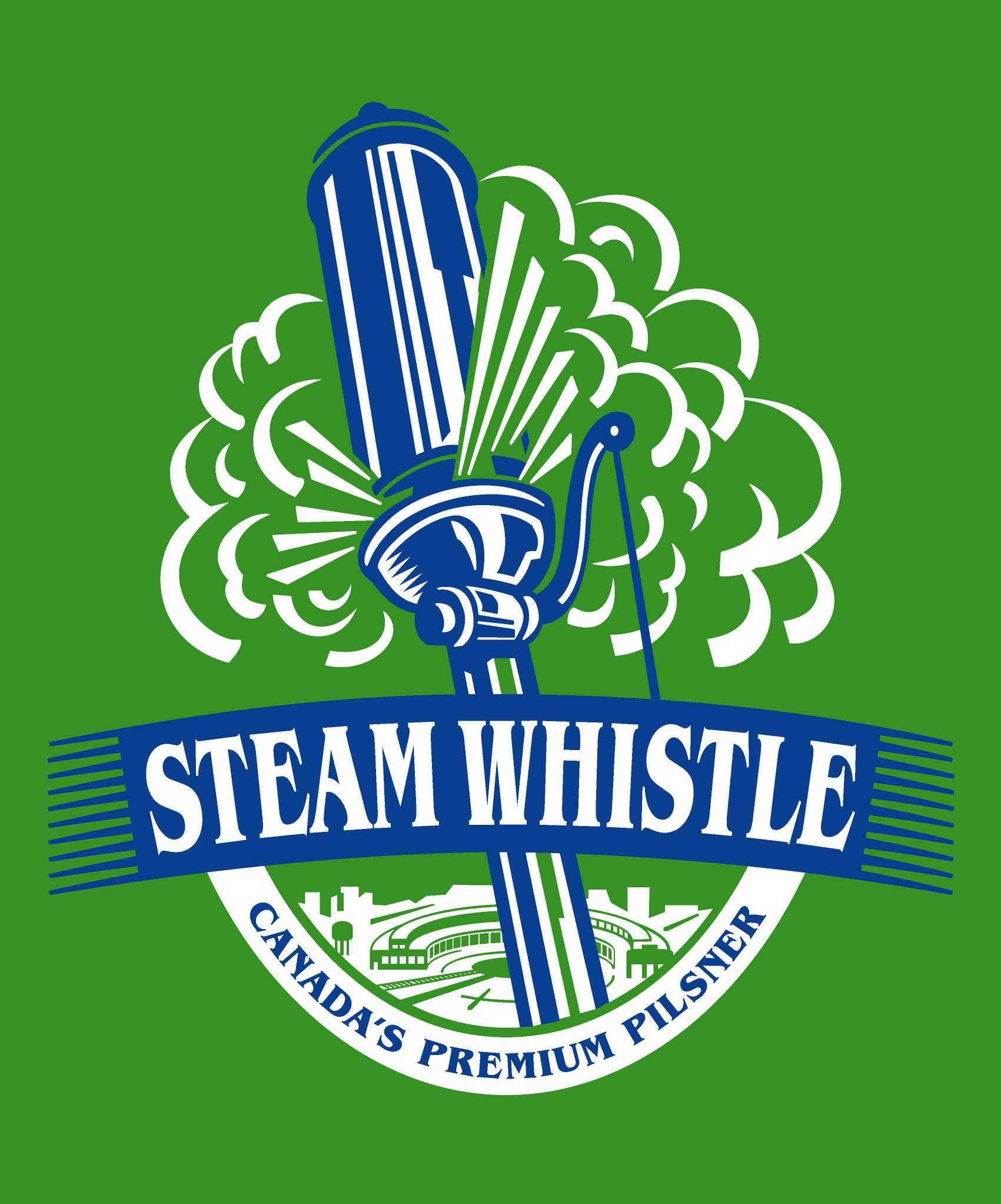 Steam Whistle - Pilsner