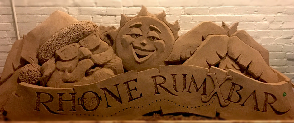 Rhone Rum Bar