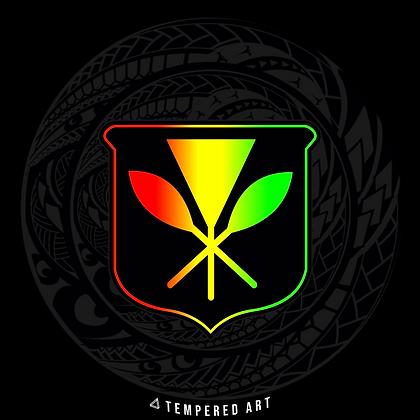 Kanaka Crest