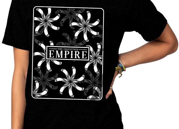 Tiare Empire Tee