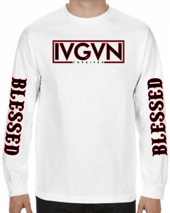 IVGVN (FORGIVEN) LS