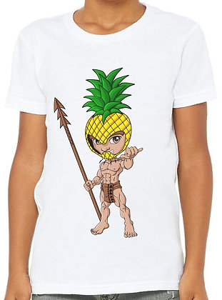 Pineapple Prince (Youth)