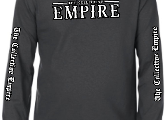 EMPIRE CHARCOAL LS