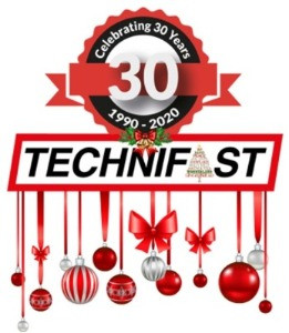 Christmas At Technifast