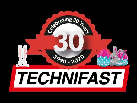 Technifast - Spring 2021 Newsletter