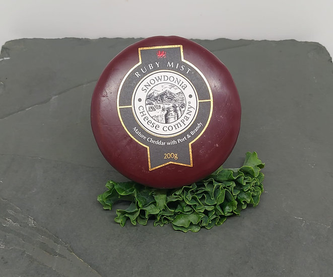 copy of Snowdonia Cheese Ruby MistTruckle