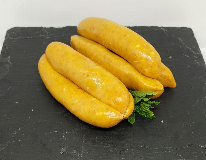 Chilli & Mango Sausage