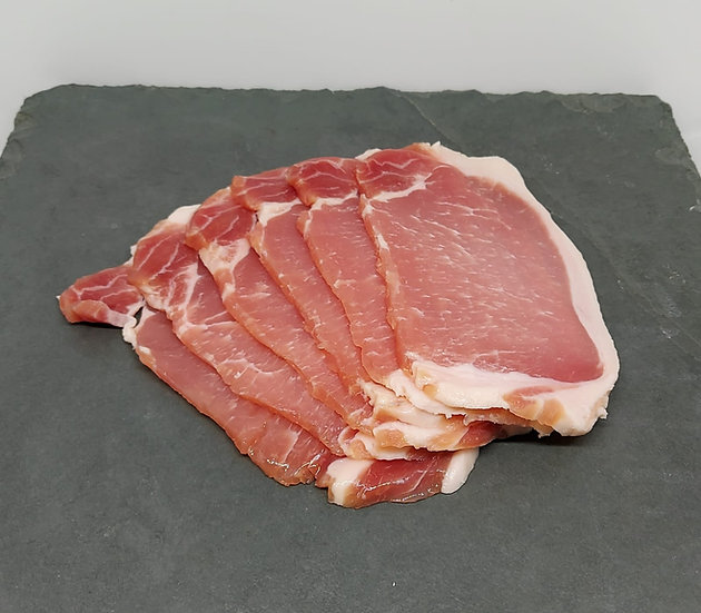 Home Cured Bacon