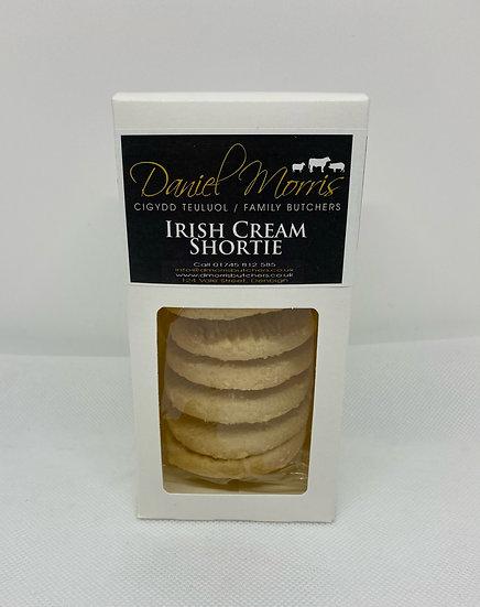 Daniel Morris Butchers Irish Cream Shorties