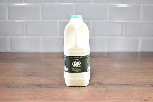 Semi Skimmed Milk 4 Pints