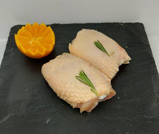 Chicken Thighs 500g