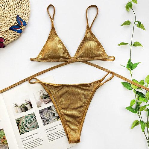 Bikini Taya - Or