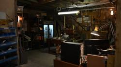 Cellar Set