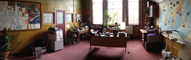 flatley office