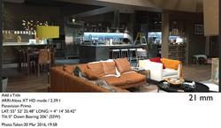 Condo Set - Sitting Room