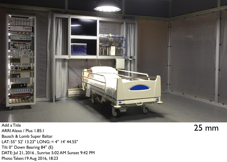 ISO Chamber