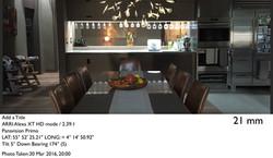 Condo Set - Dining