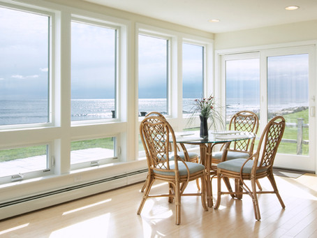 How To Improve Your Windows Energy Efficiency