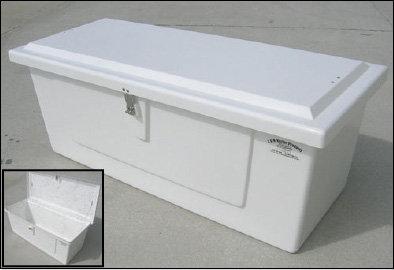 CM02 DOCK BOX