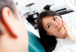 A Toothache… Might be a Tooth Abscess