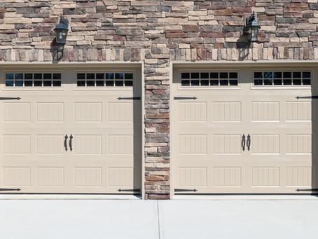 How your entry & garage door can raise the value of your home