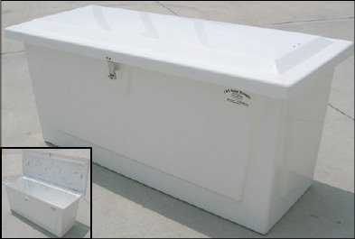 CM054 DOCK BOX