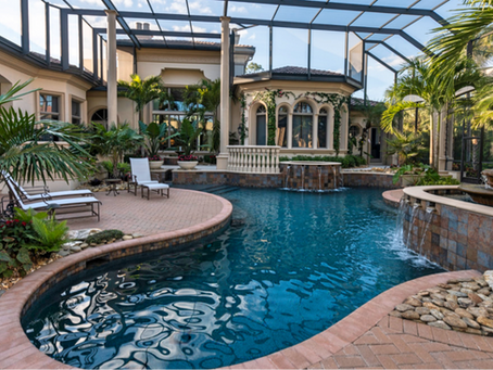 Creating the Perfect Pool-scape Extravaganza!