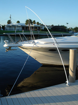 S-1400 DOLPHIN 14′ STANDARD DUTY MOORING WHIPS